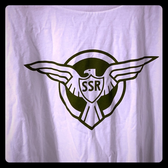 Marvel Other - Marvel Agent Carter SSR T-Shirt, 2XL